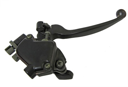 Thumb Throttle with Brake Handle (2 Cable)