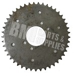 "Sprocket #40/41 45T (5-1/4"" Bolt Circle)"