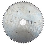 "Sprocket #35 72T (5"" Bolt Circle)"
