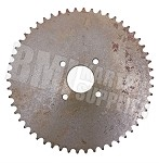 "Sprocket #41 54T (2-13/16"" Bolt Circle)"