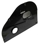 Cover Mount Bracket for Guard / Cover for Go Kart