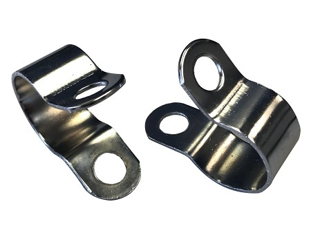 "Mirror Clamp Set for 1"" Bar (Set of 2)"