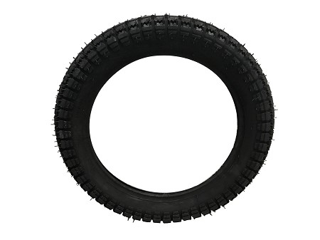 BLEM Knobby Motorcycle Tire (3.25/3.50 X 16)
