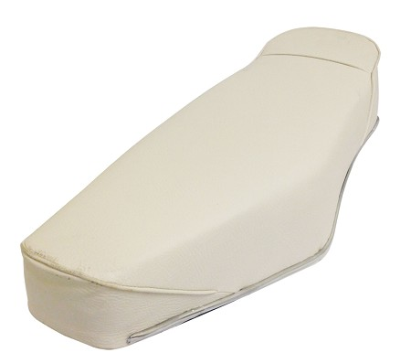 Selle Giuliari Deluxe Buddy Seat for Harley-Davidson M-50 (std.) & M-65