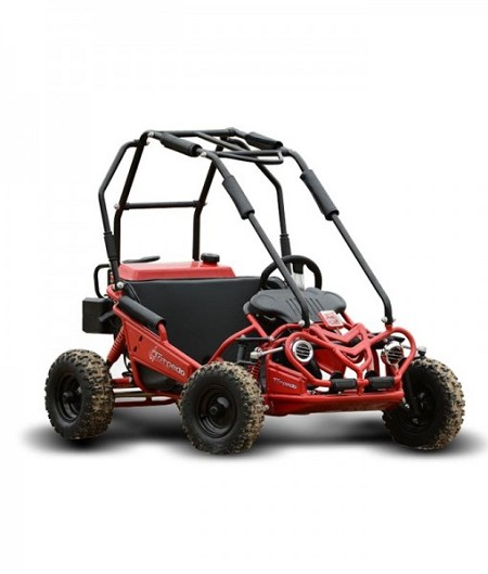 2012 Hammerhead Off-Road HH Torpedo-DISCONTINUED