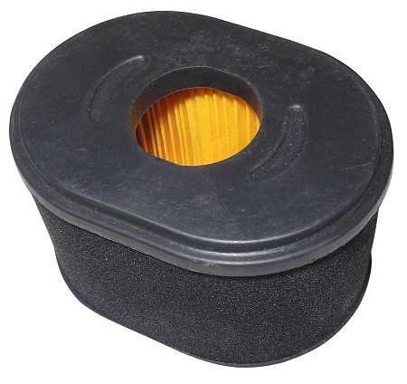 Air Filter Element for the 5.5 or 6.5 HP Honda or Clone Engine