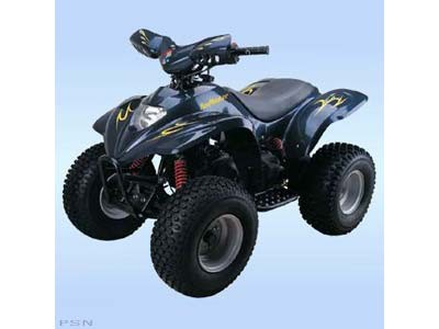 2006 Kinroad ATV90-3-DISCONTINUED