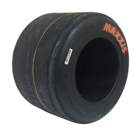Maxxis EL Series - Racing Slick