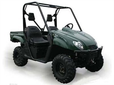 2009 Hammerhead Off-Road Inc Titan 500 - DISCONTINUED