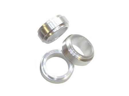 17mm Spindle Spacer (5mm, 10mm, or 20mm)