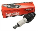 Autolite Copper Core Spark Plug for Briggs Flathead / Raptor Engine