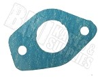 Restrictor Plate / Carburetor Gasket for a Briggs Animal Engine