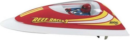 AquaCraft Reef Racer 2 RTR (Radio-Controlled Electric Mini Vee)