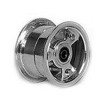 "5"" Aluminum Split Wheel (Front)"