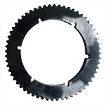 "Sprocket #35 60T (5-1/4"" Bolt Circle)"
