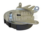 "4-1/2"" Anchor Backing Brake Assembly (minibike) 5/8"" Bore"