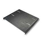 Engine Mounting Plate 8-3/4'' x 7-3/4'' with Lips