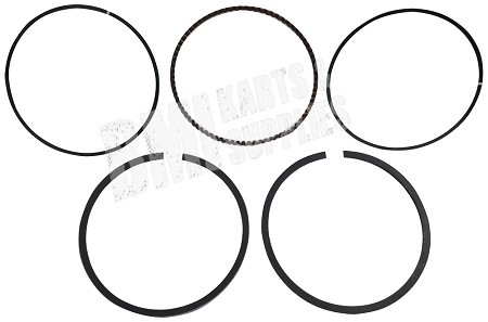 Piston Rings for 11HP Clone / Honda GX340 Engine