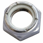 3/8-24 Thin Nylock Nut