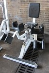 Hydraulic Abductor / Adductor Machine