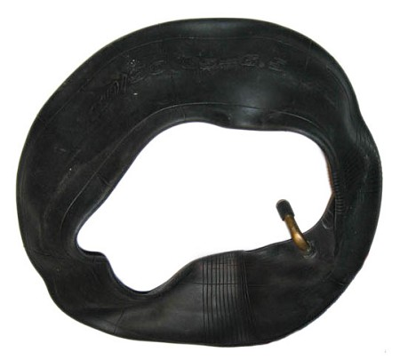 300/325 x 10 Inner Tube with Bent Stem