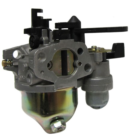 "Carburetor with ""On/Off"" for Honda GX160 / 5.5 HP Clone Engine"