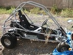Murray Kilowatt 60703X92C Go Kart - DISCONTINUED