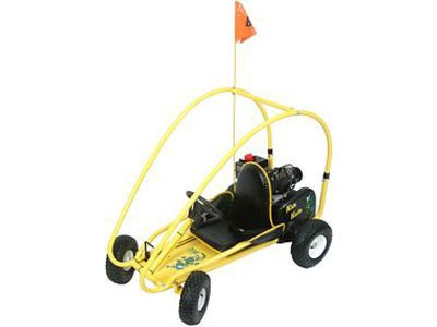 2005 Brister's Bug Go Kart - DISCONTINUED