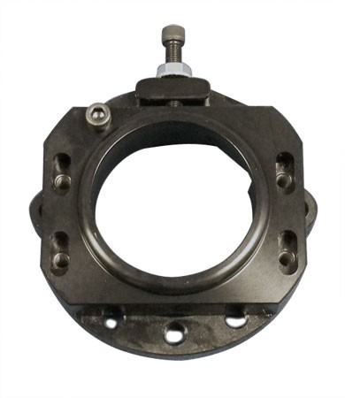 "Rear Adjustable Axle Cassette with 3/8""-16 Mounting Hardware"