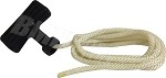 Recoil Starter Replacement Rope and Handle