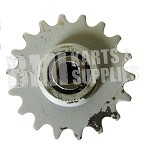 **Out of Stock** Idler / Tensioner Sprocket #35 Chain - 18T
