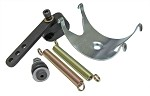 RLV Exhaust Cradle Kit (Bumper Mount)