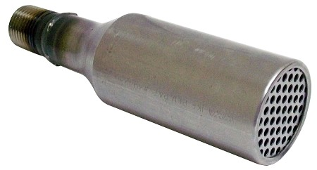 "RLV ""Mini 91"" Muffler / Silencer for Clone"