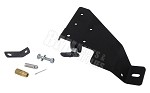 "WMS ""Half"" Clone Top Plate / Throttle Station - Black"