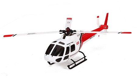 WLToys V931 AS350 RC Helicopter RTF 2.4G