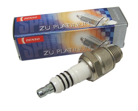 Denso Spark Plug for Briggs Flathead / Raptor Engine - Platinum