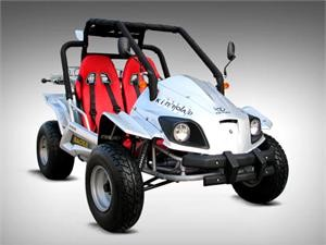 Kinroad Phoenix 150 Buggy - DISCONTINUED