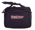 Yerf-Dog Logo Laptop Bag w/ Zipper and Two Pockets