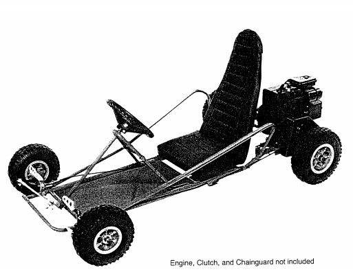 Manco Carbide Buggy