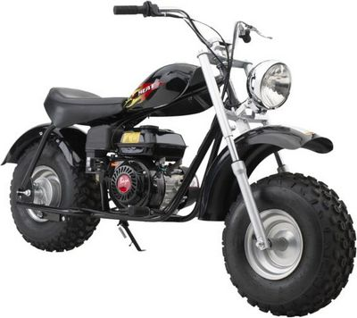 Baja Motorsports Go Kart and Minbike Manuals on