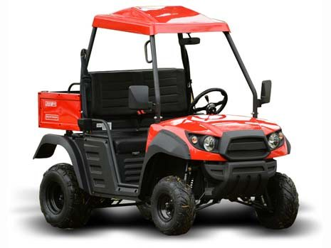 Hammerhead R 150 Utility Vehicle