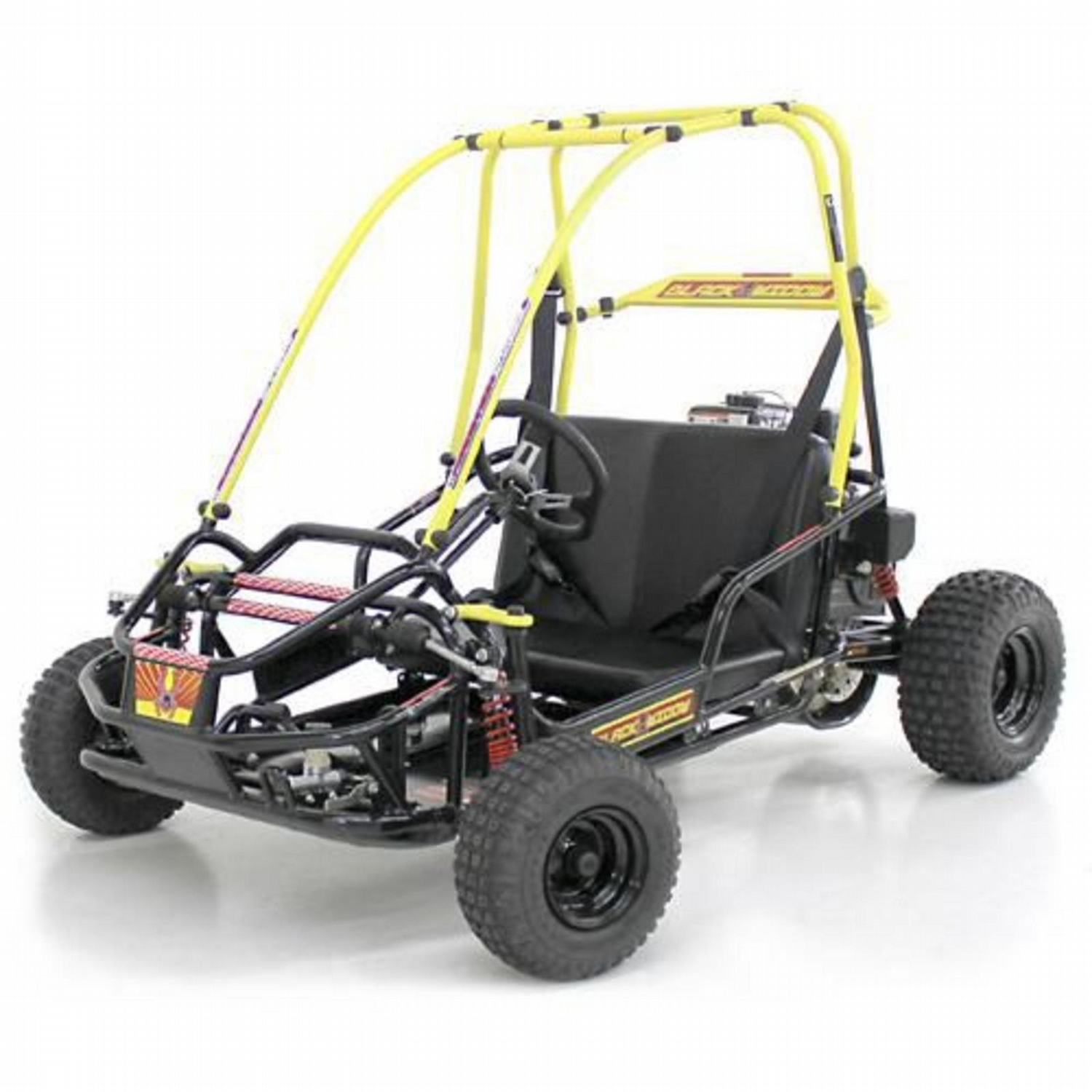 American LandMaster Go-Kart and UTV Manuals and Parts Breakdowns on
