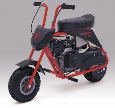 Manco Streaker Mini Bike
