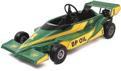 Manco Indy Car Go Kart 713