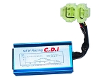 Racing AC CDI - 6 Pin (Blue) for 50cc-150cc GY6 Engine