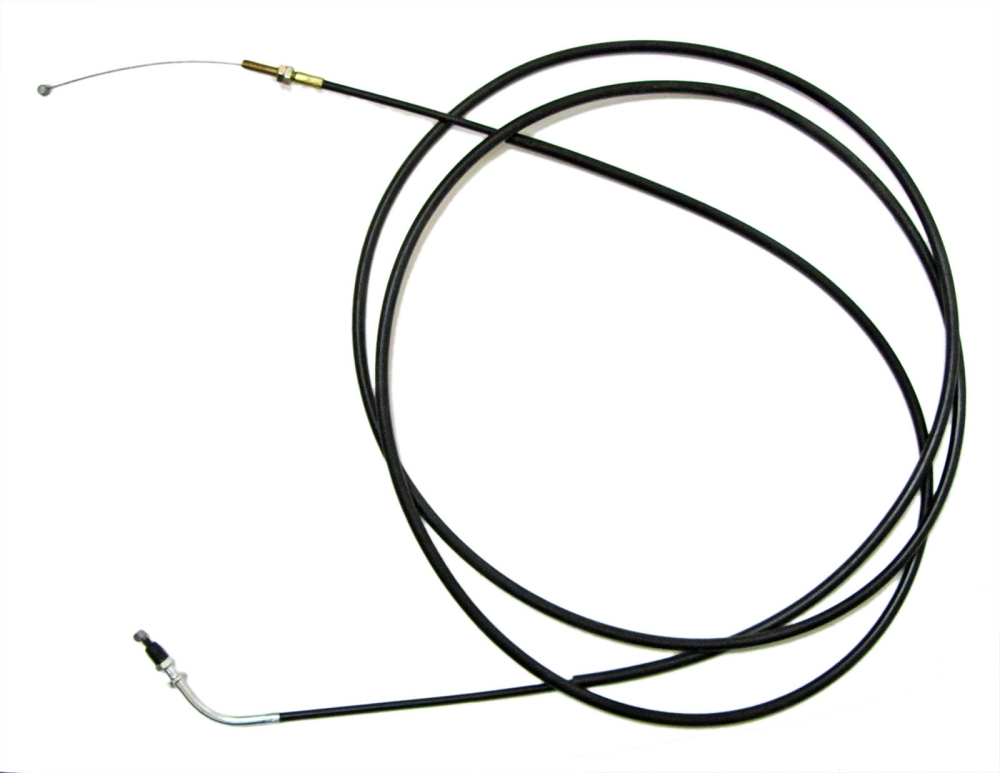 120 Throttle Cable