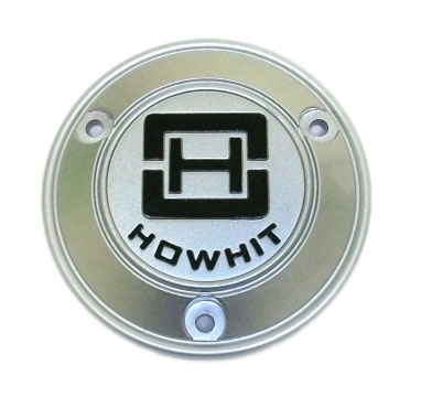 Howhit Engine Plastic Cover | 05879U | BMI Karts And Parts
