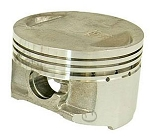 High RPM Piston for GY6, 150cc Engine