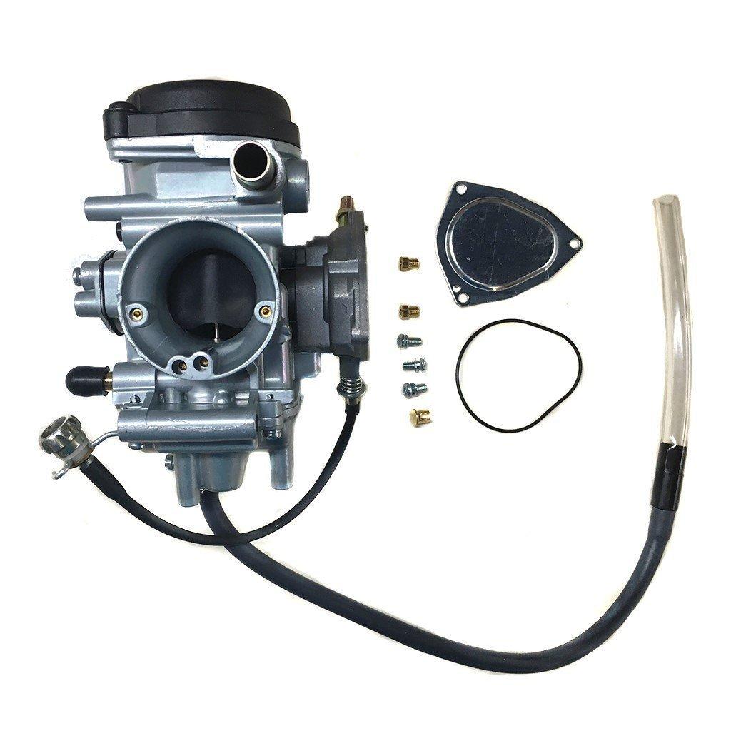 PD33J Carburetor for Hisun 400cc ATV's & UTV's