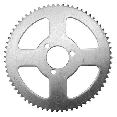 #25H - 68T Rear Sprocket for Chinese ATV's | 1243-RS25H-68 | 1243-RS25H-68  | BMI Karts And Parts